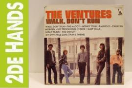 The Ventures – Walk Don't Run (LP) A60