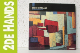 Bruce Katz Band ‎– Transformation (LP) C90