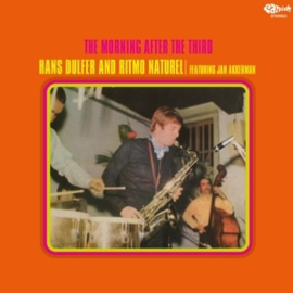 Hans Dulfer and Ritmo Naturel - Morning After the Third (LP)