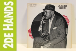 Coleman Hawkins – Coleman Hawkins (LP) A50