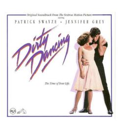 Various – Dirty Dancing Original Soundtrack (LP)