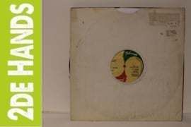 Ijahman & Madge / Ijahman Levi – My Love / Chariot Of Love (LP) J40