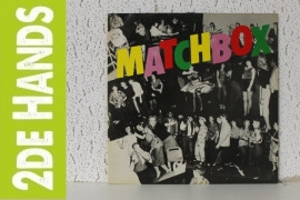 Matchbox - Matchbox (LP) J30