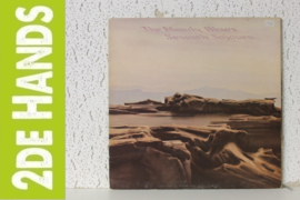 The Moody Blues – Seventh Sojourn (LP) A50