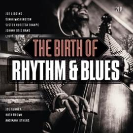 Various - Birth of Rhythm & Blues (2LP)