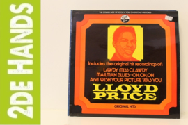 Lloyd Price – Original Hits (LP) F40