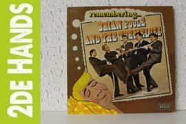 Brian Poole And The Tremeloes – Remembering... Brian Poole And The Tremeloes (LP) C50