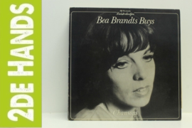 Bea Brandts Buys ‎– Chansons (LP) H10