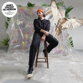 James Vincent McMorrow - Grapefruit Season (PRE ORDER) (LP)