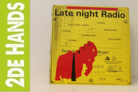 Between The Sheets – Late Night Radio (LP) C40