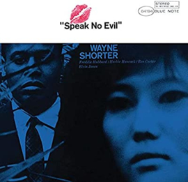 Wayne Shorter - Speak No Evil -Blue Note Classic- (LP)
