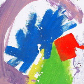 Alt-J ‎– This Is All Yours (2LP)