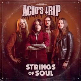 Acid's Trip - Strings of Soul (LP)