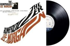 Lee Morgan – The Rumproller (LP)