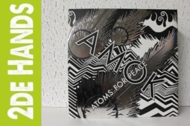 Atoms For Peace ‎– Amok (LP) D90