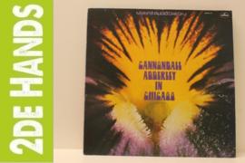 Cannonball Adderley Quintet – In Chicago (LP) D80