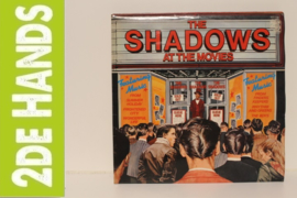 The Shadows – The Shadows At The Movies (LP) A10