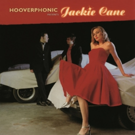 Hooverphonic - Jackie Cane (LP)