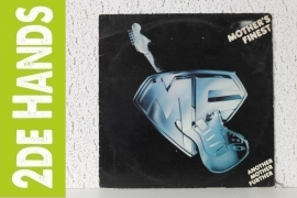 Mother`s Finest - Another Mother Further  (LP) C60