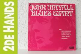 John Mayall – Blues Giant (2LP BOX) A40