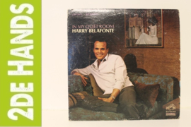 Harry Belafonte – In My Quiet Room (LP) B40