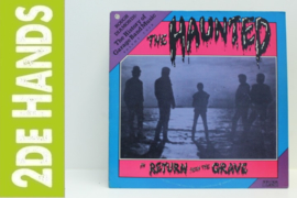 The Haunted – In Return From The Grave (LP) H70
