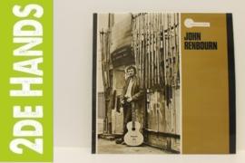 John Renbourn – John Renbourn (LP) K80