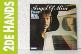 Frank Duval & Orchestra ‎– Angel Of Mine (LP) A30