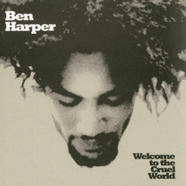 Ben Harper – Welcome To The Cruel World (2LP)