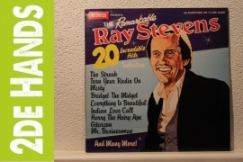 Ray Stevens - 20 Incredible Hits (LP) F70