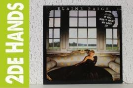 Elaine Paige - Elaine Paige (LP) C50