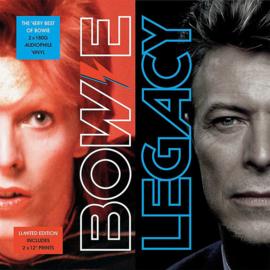 David Bowie - Legacy (2LP)