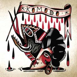 Komodo - Komodo (LP)