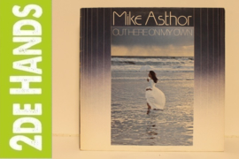 Mike Asthor – Out Here On My Own (LP) D40