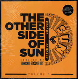 Various – The Other Side Of Sun: Sun Records Curated By Record Store Day, Volume 3 (LP)