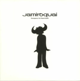 Jamiroquai ‎– Emergency On Planet Earth (2LP)