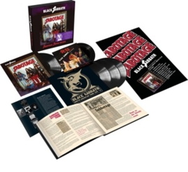 Black Sabbath - Sabotage (DeLuxe Boxset)