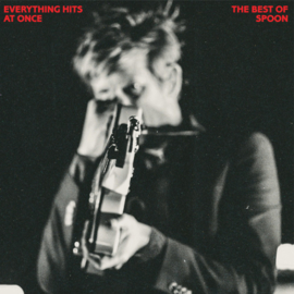 Spoon – Everything Hits At Once (The Best Of Spoon) (LP)