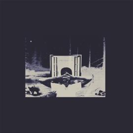 Earl Sweatshirt – I Don't Like Shit, I Don't Go Outside (LP)