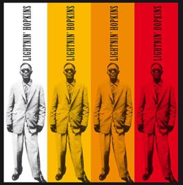 Lightnin' Hopkins - Lightnin' Hopkins (LP)