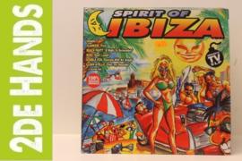 Various – Spirit Of Ibiza (2LP) K70