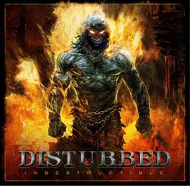 Disturbed – Indestructible (LP)