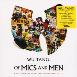 Wu-Tang Clan – Wu-Tang: Of Mics And Men (LP)