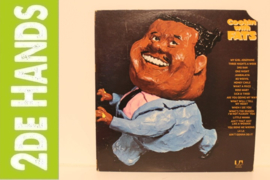 Fats Domino – Cookin' With Fats (LP) D80