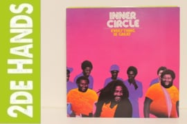 Inner Circle ‎– Everything Is Great (LP) D50