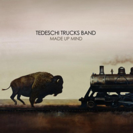Tedeschi Trucks Band ‎– Made Up Mind (2LP)