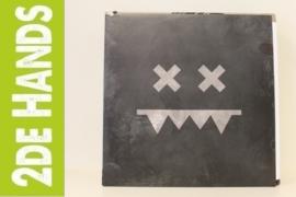 Teddy Killerz – Violence EP (LP) D80