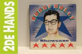 Buddy Holly ‎– Showcase (LP) H20