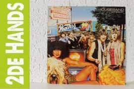 Houseband – Hot Enuff (LP) B50
