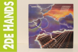 Future World Orchestra ‎– Turning Point (LP) K70